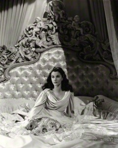 "Vivien Leigh in ""That Hamilton Woman"""