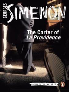 Carter of La Providence Simenon