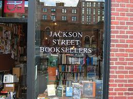 Jackson Street Booksellers, Omaha