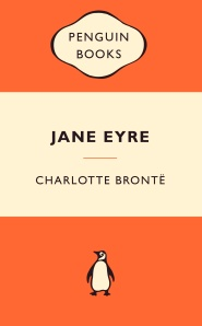 Jane Eyre old penguin bronte