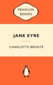Jane Eyre old penguin bronte