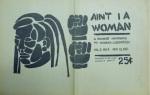 Ain't I a Woman?  nov. 19 1971