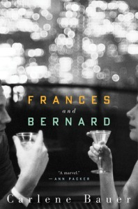 Frances and Bernard Carlene Bauer