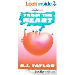 From the Heart by D. J. Taylor