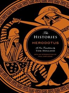 Herodotus Tom Holland