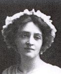 Ruth Suckow, Grinnel, Iowa, 1914