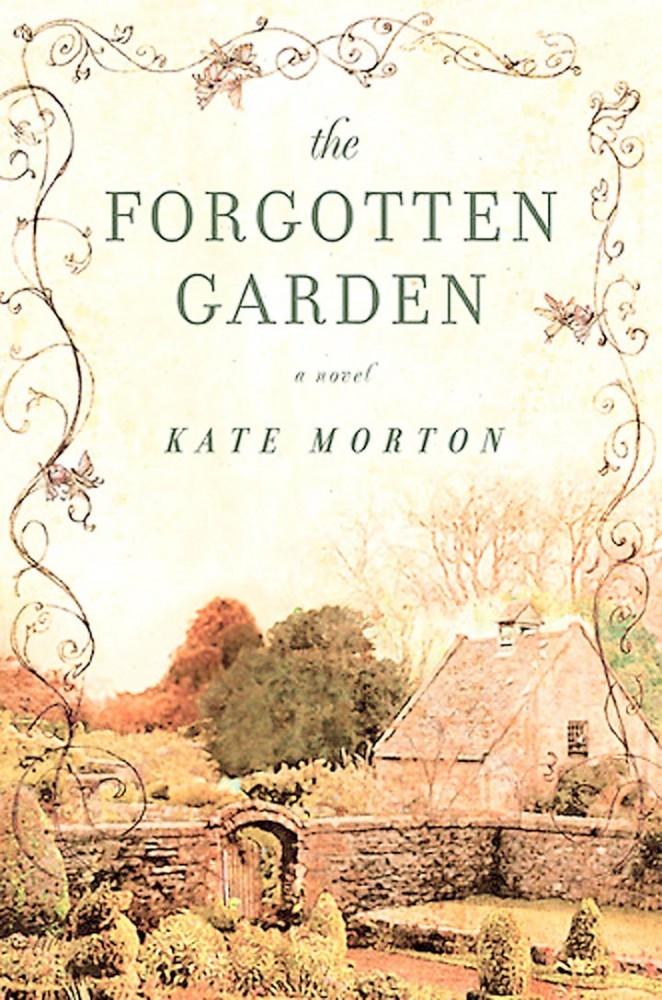 Favorite Garden Novels Mirabile Dictu