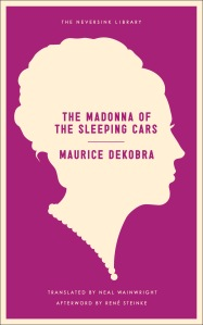 The Madonna of the Sleeping Cars 300dpi