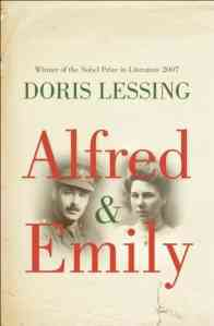 Doris Lessing alfred and Emily