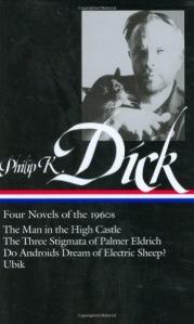 Philip K Dick_OMNIBUS_LIBRARY OF AMERICA