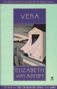 Vera by Elizabeth von armin