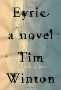 Eyrie tim Winton