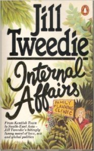 Jill Tweedie Internal Affairs