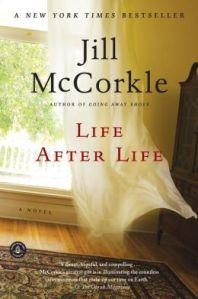 Life After LIfe McCorkle paperback