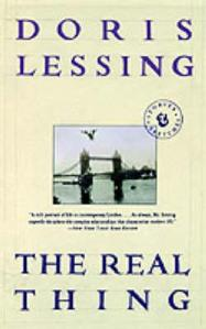 the-real-thing doris lessing