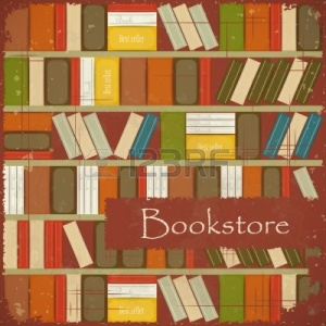 13898447-vintage-bookstore-background