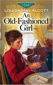 an-old-fashioned-girl
