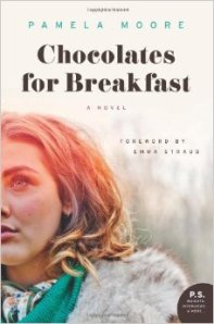 Chocolates for Breakfast Pamela Moore 51XR+EweyRL._SY344_BO1,204,203,200_