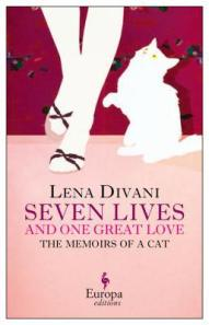 Seven Lives...Memoirs of a Cat divani