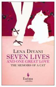Seven Lives...Memoirs of a Cat divani