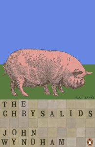 John Wyndham's The Chrysalids 91OJ24mZT8L._SL1500_