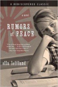 Rumors of Peace Ella Leffland 51ta+zxseSL._SY344_BO1,204,203,200_