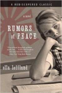 Rumors of Peace Ella Leffland 51ta+zxseSL._SY344_BO1,204,203,200_