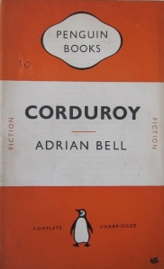 Corduroy by adrian bell Penguin5