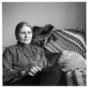 Doris Lessing, the 1980s