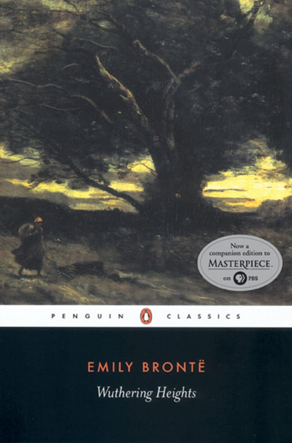 emily bronte s wuthering heights mirabile dictu penguin wuthering heights by emily bronte