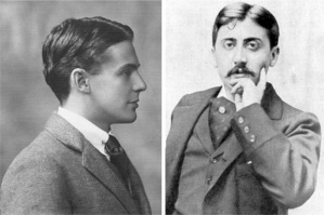 C. K. Scott Moncrieff and Proust