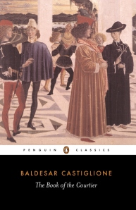 The Book of the Courtier Castiglione 9780140441925