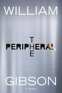 The Peripheral william gibson 81WCwPZNGyL