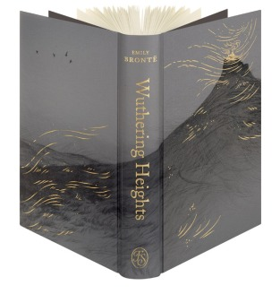 The Folio edition of Wuthering Heights