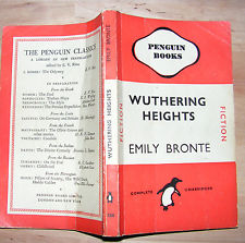 Wuthering Heights old Penguin mO8S9sBtnMTZq6nVhx3DFow