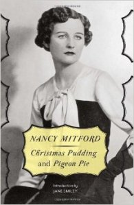 Christmas Pudding and Pigeon PIe nancy mitford 511WzvBv56L._SY344_BO1,204,203,200_
