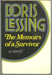 Doris Lessing memoirs-of-a-survivor-my-copy