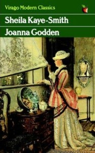 Joanna Godden by Sheila Kaye-Smith, 4901896