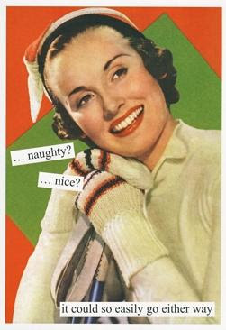 naughty-nice anne taintor
