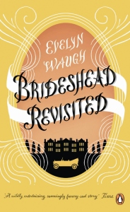 Brideshead revisited waugh 9780241951613