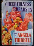 cheerfulness breaks in angela thirkell H10620_f0a45a96979920fc54bb6af21cb18a1d