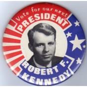 Robert Kennedy for president test257_1
