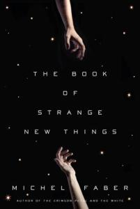 The Book of Strange Things Michael Faber 20697435
