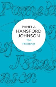 the philistines pamela hansford johnson 51Nrm0P8kwL