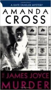 amanda cross james joyce 51hqUh4nIXL._SY344_BO1,204,203,200_
