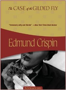 Case of the Gilded Fly edmund crispin 41MKNKVM8PL._SY344_BO1,204,203,200_