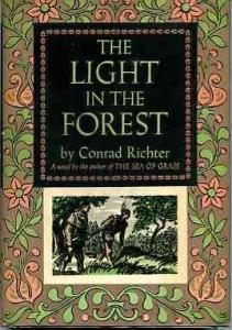 Richter pretty cover LIGHT_IN_FOREST