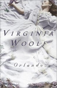 Virginia woolf orlando