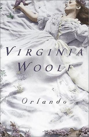 Virginia woolf orlando