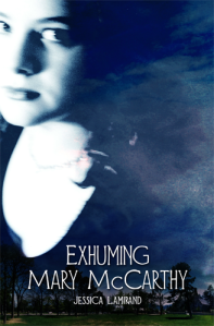 exhuming mary mccarthy jessica lamirand cover